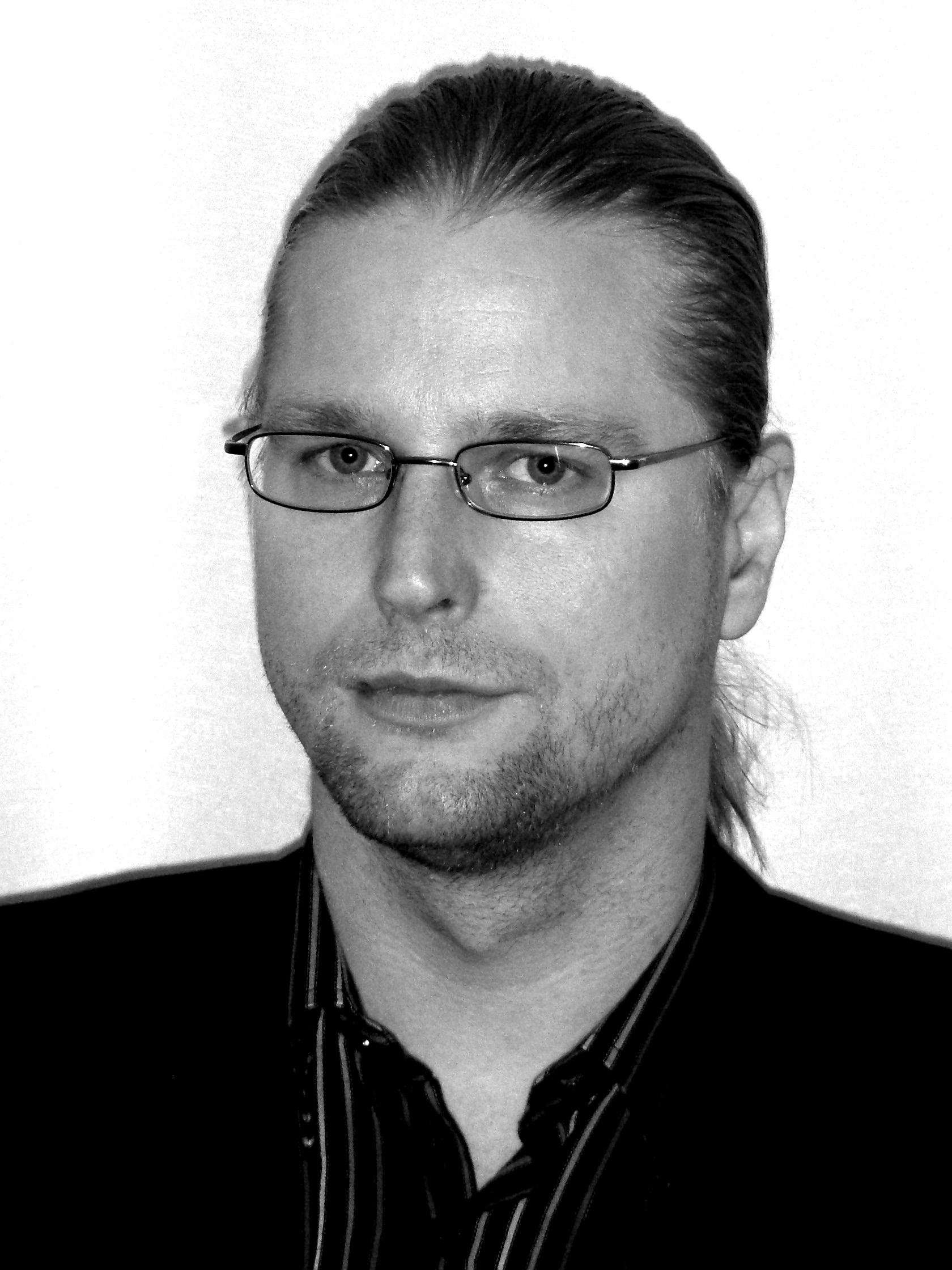 Markku Eronen